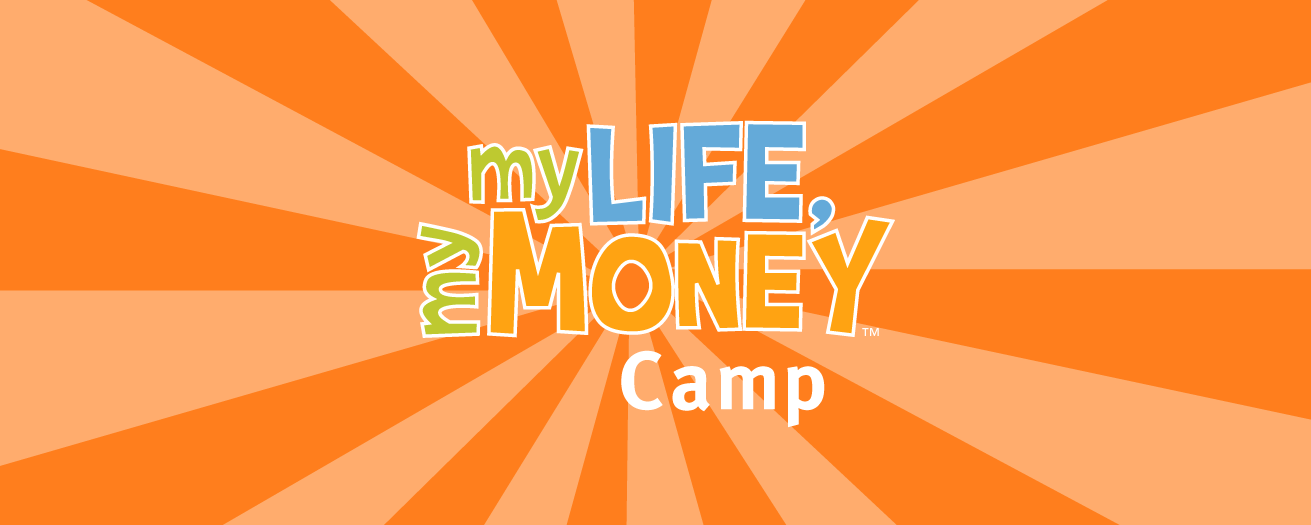Money Camp logo