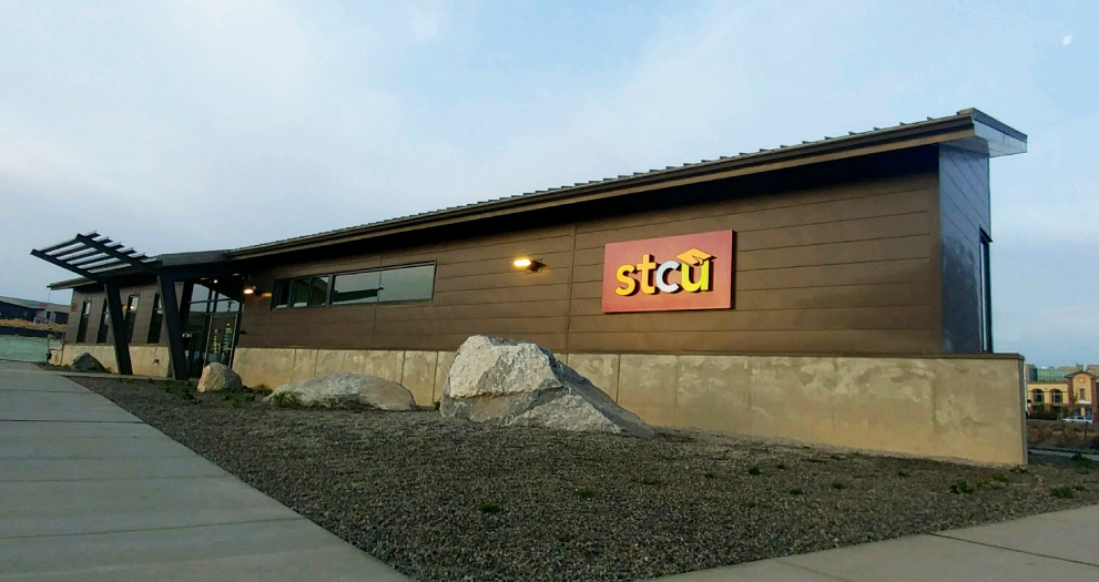 STCU Southridge Home Loan Center