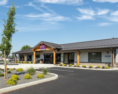 Photo of STCU Argonne Home Loan Center