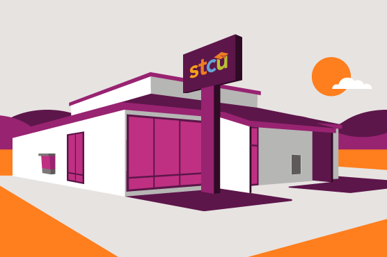 An illustration of the STCU Coulee City Branch