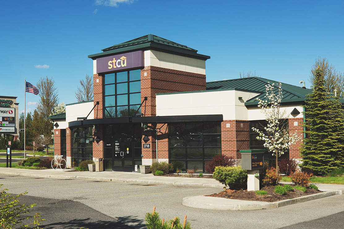 STCU Cheney branch