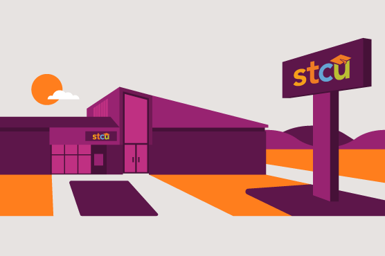 An illustration of the STCU Othello Branch