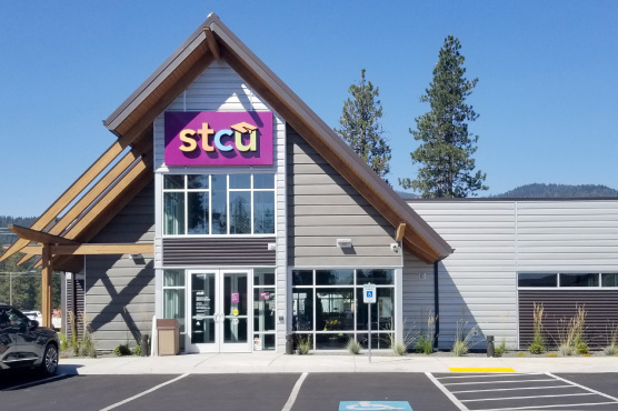 STCU Rathdrum branch